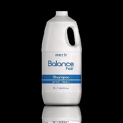 Balance - Shampoo - 5L