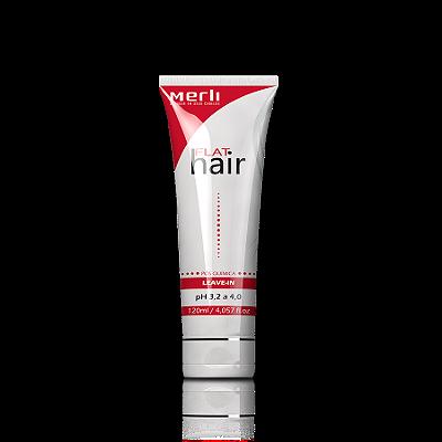 Flat Hair - Leave-In - 120ml