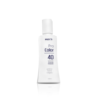 Pro Color - Oxigenada 40v. - 100ml