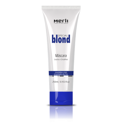 Special Blond - Máscara - 250ml