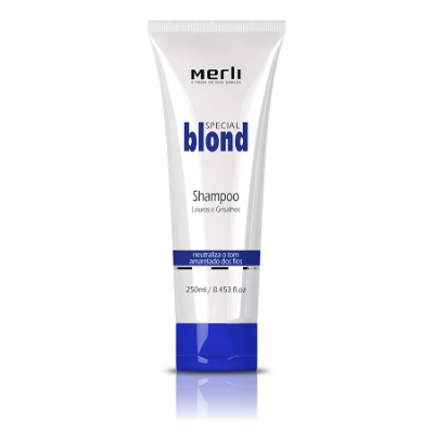 Special Blond - Shampoo - 250ml