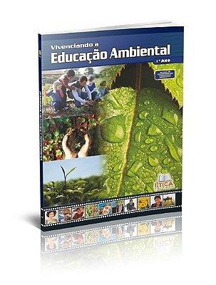 Vivenciando a Educação Ambiental - 1° ano