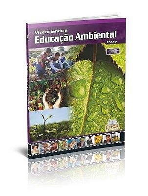 Vivenciando a Educação Ambiental - 3° ano