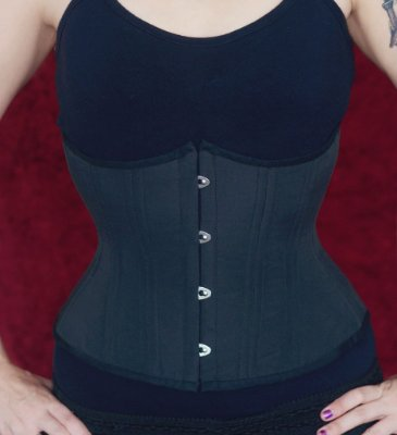 Corselet Underbust Basic Unique