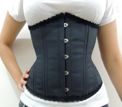 Corset Underbust Tight Lacing Especial