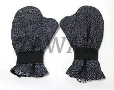 Luva de Proteção para Bite Suit (Par)