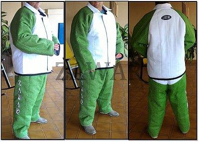 Macacão Bite Suit KNPV Modelo Holandês