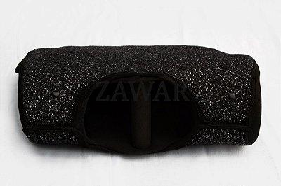 Manga Pillow com 2 Seguradores
