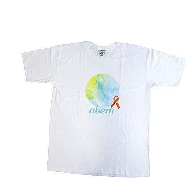Camiseta ABEM