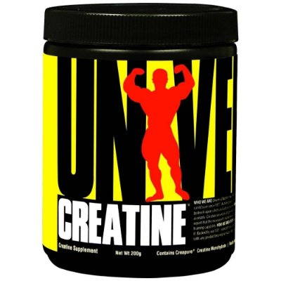 CREATINE POWDER 200G UNIVERSAL