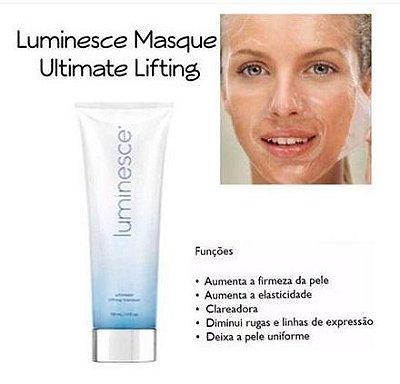 Máscara Lifting - Reduz Manchas, Rugas, Clareia E Firmeza - Jeunesse