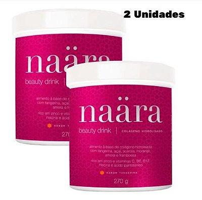 Naara Beauty Drink Colágeno Hidrolisado Jeunesse 2 Unidades