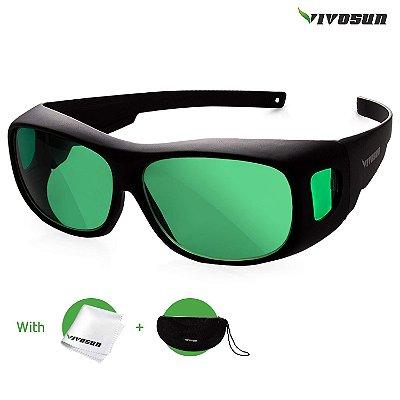 Óculos de Proteção Growroom para LED Vivosun