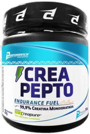 Crea Pepto (Creatina Creapure) - Performance