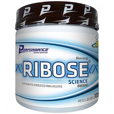 Ribose Science Powder (300g) - Performance