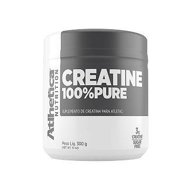 Creatina 100% Pure Atlhetica Nutrition