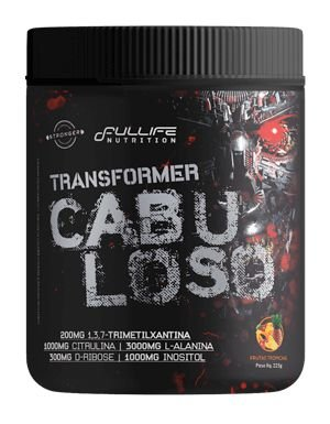 Transformer Cabuloso 225g Fullife Nutrition