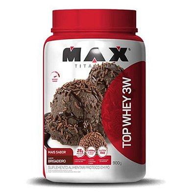 TOP Whey 3W Max Titanium