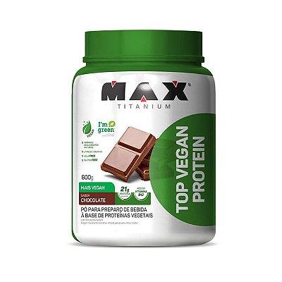 TOP Vegan Protein Max Titanium