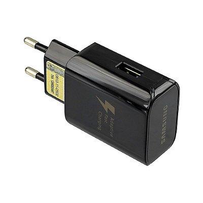 Carregador USB Turbo 3.0 Micro USB V8 Samsung 30W