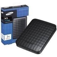 HD EXTERNO DE BOLSO 1TB - SAMSUNG USB 3.0 M3 LACRADO285
