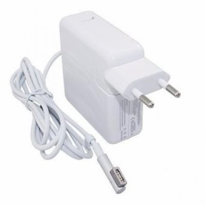 Fonte Carregador P/ Apple Macbook 85w Mac Pro 15 17 Magsafe