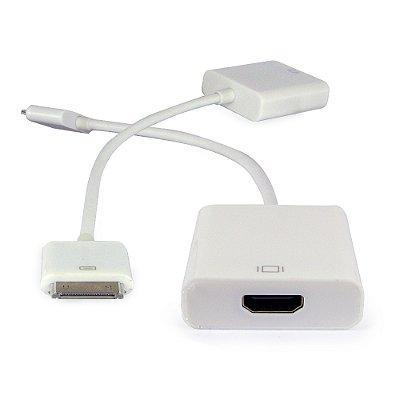Adaptador HDMI para Ipad