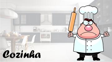 Adesivos de Parede - Cozinha