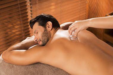 Day Spa Terapeutico 3h + Break Gourmet