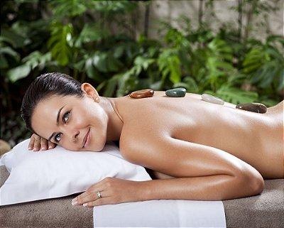 PROGRAMA COM 4 SESSÕES DE 60 MINUTOS - Para quem tem hábito de fazer massagem e quer manter um padrão de bem-estar.
