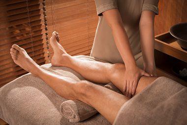 Massagem Deep Tissue - Vivência Intensidade