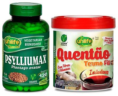 Sugestão da Nutricionista: Kit Seca Gordura