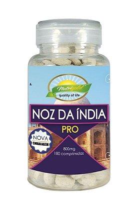 Noz da India em (180) Capsulas Nutrigold