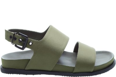 Sport Sandal Cetim Olive Army