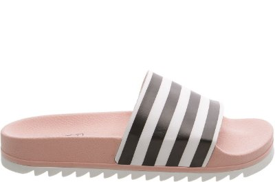 Slider Sola Dentada Stripes Moonrose