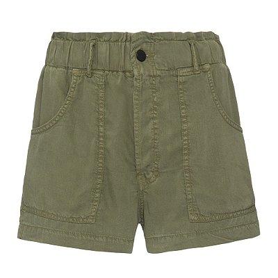 Shorts Veleiro Militar