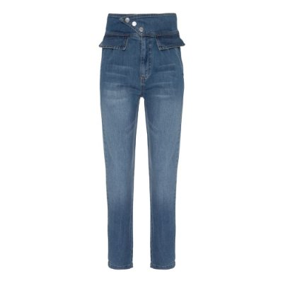 Calça Horse Jeans