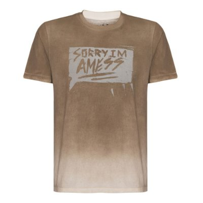 Camiseta Masculina Mess