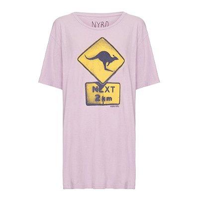 Camiseta Next