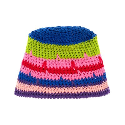 Chapéu Crochet