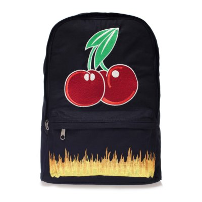 Mochila Cereja Hot