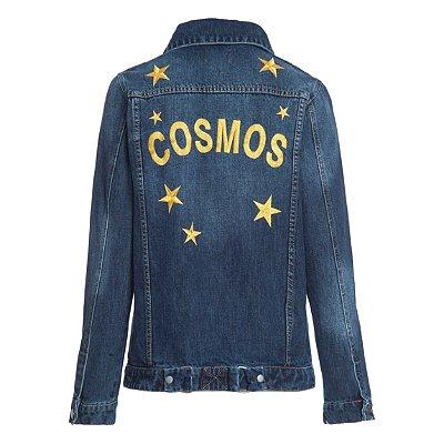 Jaqueta Cosmos