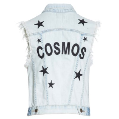 Colete Cosmos