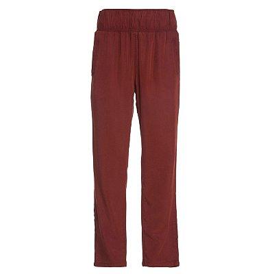 Calça Pijama Tijolo