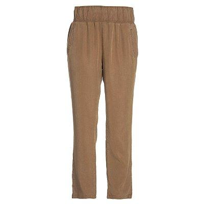 Calça Pijama Camelo