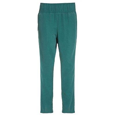 Calça Pijama Verde Petróleo