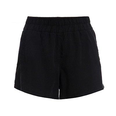 Shorts Pijama Preto
