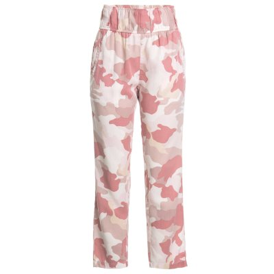 Calça Pijama Camuflado Rosa