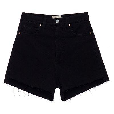 Shorts Chic  Preto