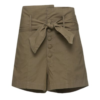 Short Clochard Sarja Fendi